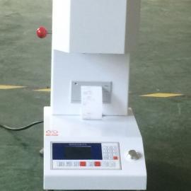 长沙熔体流动速率仪