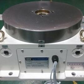 常熟加士可大盘面油压等分分度盘HPT-600可接受特殊等分定做