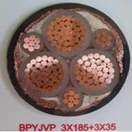 BP-YJVP-1KV 3*95+1*50