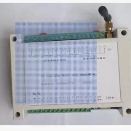 7路模拟量输入采集温度采集开关量控制模块/4路开关量输入输出