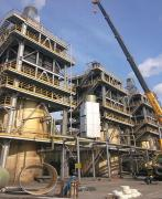 再生塑料废气处理、再生胶废气处理、乳胶再生胶废气净化