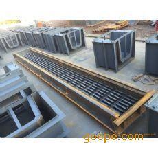 消音墙钢模具-润达模具厂