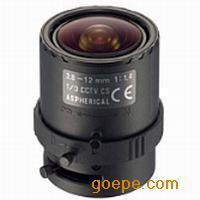 腾龙tamron工业相机13VM2812ASII