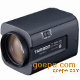 腾龙tamron工业相机12ZG17×7.5