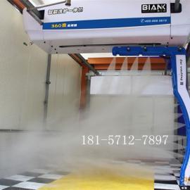 云南全自动洗车机设备价格 昆明全自动洗车机设备代理商