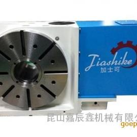 广东电脑数控分度盘PTD-255中心高160气压分度配三菱发那科系统