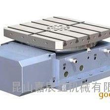 (广东广州直销店)连续切削NC分度盘油压锁紧系列NCT-500
