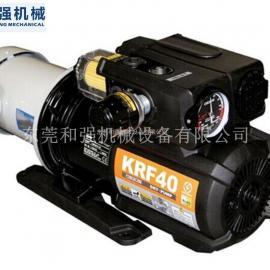 日本ORION无油旋片式真空泵KRF40-P-VB-03