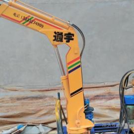 小吊车吊运机随车吊固定式小吊机汽车吊微型吊机小型吊车小型吊运