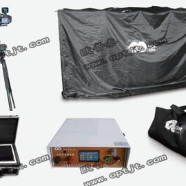 室外太阳能电站组件测试仪欧普泰M311便携式组件EL测试仪