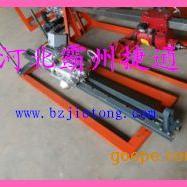 3千瓦/5.5千瓦水钻顶管机价格直降最低