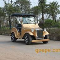 大丰和品牌四座电动观光车 电动高尔夫球车 休闲代步车厂家直销