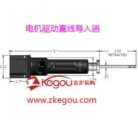 美国huntvac电机驱动真空直线导入器,真空直线导入器