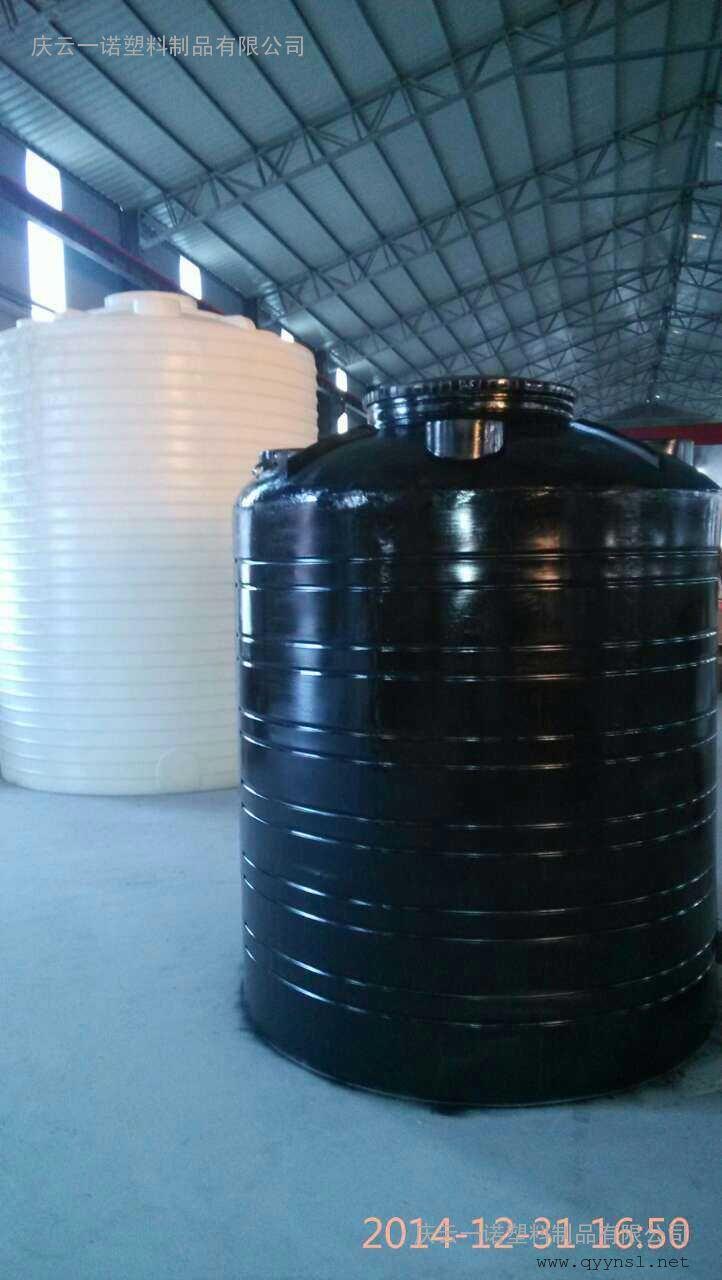 白城5吨塑料桶价格批发零售,抗旱耐冻