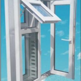 智能净化通风消音窗消声窗隔音窗