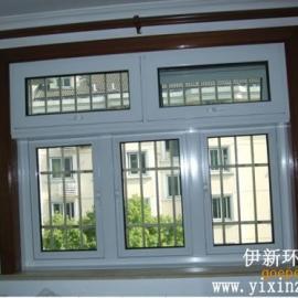 隔热通风消音窗家庭隔声窗隔音窗