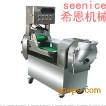 多功能切菜机TS-1  台湾台乙,上海希恩机械
