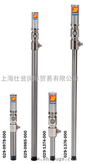 批量供应气动不锈钢稀油泵品牌,不锈钢插桶泵,不锈钢润滑油泵