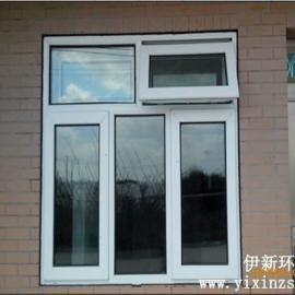 隔热通风消声窗家庭隔音窗隔声窗