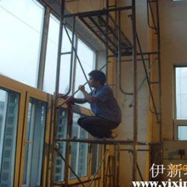 自然隔�嵬��L消音窗�艋�消�窗家庭隔音窗隔�窗�T窗工程