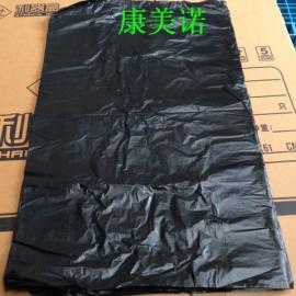 全新料厂家直销普通型包装袋 平口式生活式垃圾袋 湖北垃圾袋