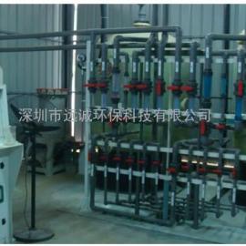 低含铜废水处理系统