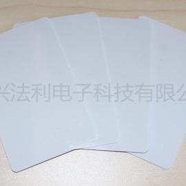 原装正品HID门禁卡1386 ProxCard II 薄卡