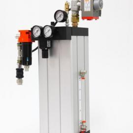 利奥微量油雾润滑系统