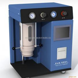 普洛帝1000通道PLD-0201电力用油油中颗粒度分析仪