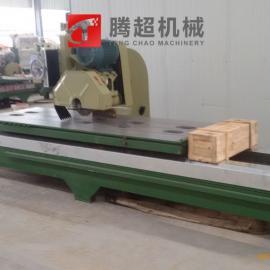 热销路沿石切割机/多片锯石机/石材切割机/大型石材切割机