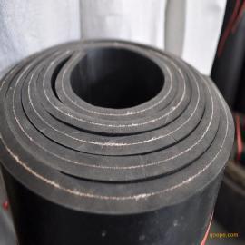 专注于橡胶板 夹布橡胶板 耐磨抗压橡胶板