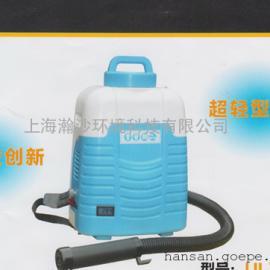 手提式超微粒喷雾器 背负式超低容量喷雾器 充电式电动喷雾器