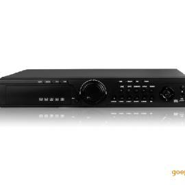 24路硬盘录像机 ahd同轴高清监控DVR