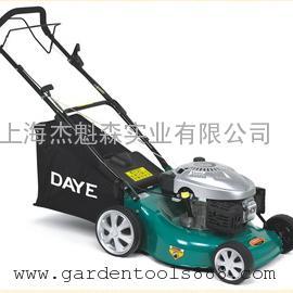 大叶汽油割草机DYM1668、园林割灌机除草机 园林汽油打草机
