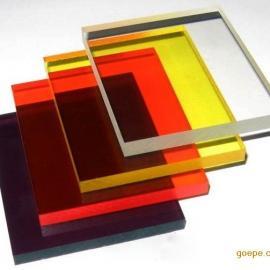 防静电防灰尘亚克力板/加硬有机玻璃