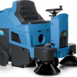 大连驾驶式扫地机无尘清扫车