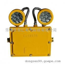 防爆双头应急灯,长寿应急工作灯:标配10W-LED光源