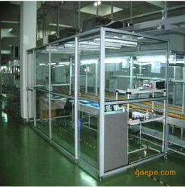 供应防静电亚克力板观察窗及设备罩专用