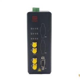 深圳讯记 Modbus Plus 数据光端机