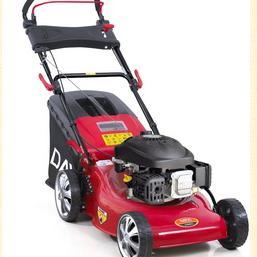 大叶汽油割草机DYM1673、园林割灌机除草机 园林汽油打草机