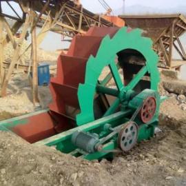 巨鑫现货 轮斗洗砂机 XS2600Ⅱ高效轮斗洗砂机