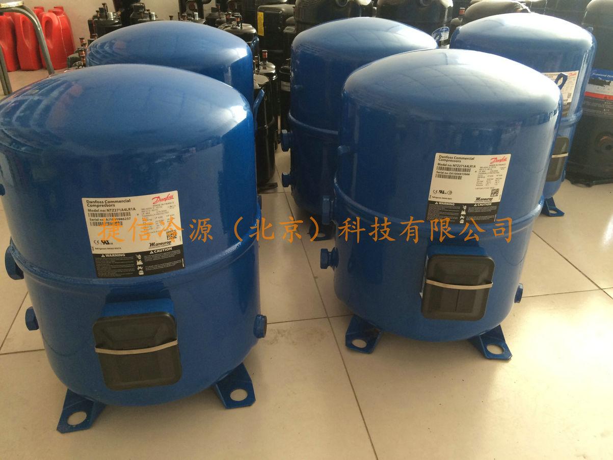 NTZ271A4LR1A/全新原装进口美优乐低温活塞压缩机R404A低温压缩机
