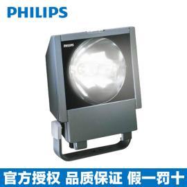 飞利浦投光灯MVF607 HPI-T250W小面积聚光灯