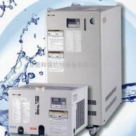 好利旺冷水机|ORION冰水机TKS-400V-HP带水箱