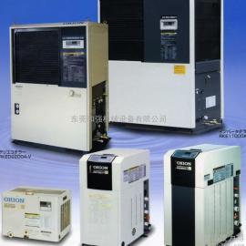 日本ORION好利旺大型空冷冷水机RKL系列