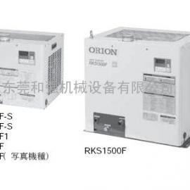 好利旺不带水槽循环水冷却机(冷水机)RKS系列