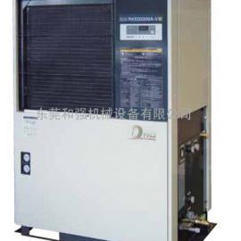 好利旺带水槽冷水机RKED(冷冻能力7.9-31.4KW)