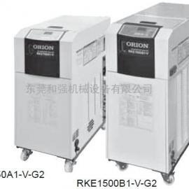 好利旺带水槽冷水机RKE(冷冻能力2.7KW-8.7KW)