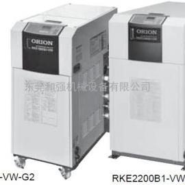 日本好利旺冷水机(冷冻能力6.0KW-10.4KW)RKE