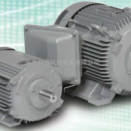 0.4KW日立HITACHI电机VTFO-FK|1/2HP